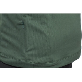 ION Letters Scrub AMP T-Shirt Heren, green seek